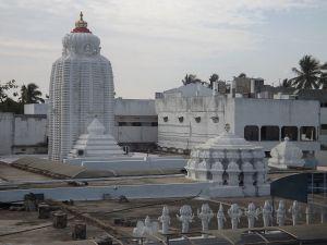Sun temples of India- suryanar, Arasawalli