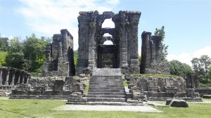 Sun temples of India- Martand
