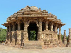 Sun temples of India modhera