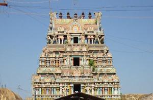 Sun temples of India- suryanar